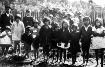 the impact of the assimilation policy on aborigines in australia The policy of assimilation means in the view of all australian governments that all aborigines and part-aborigines are expected to effects of assimilation policy.